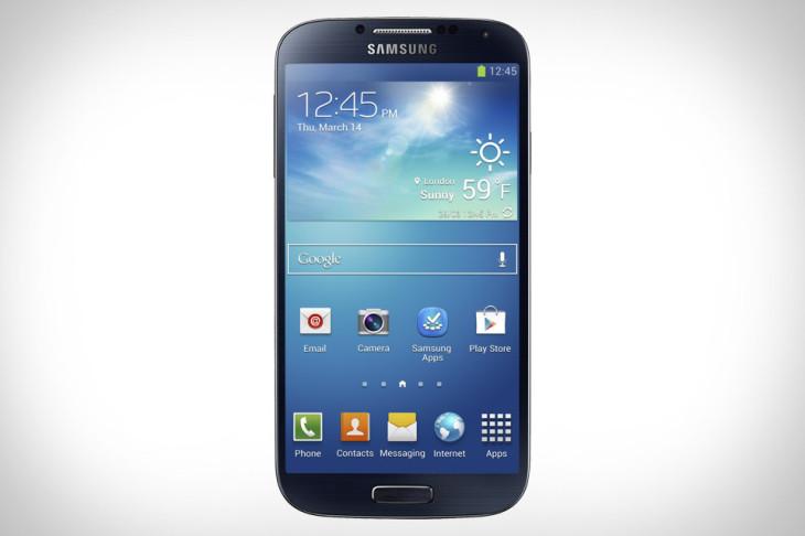 Prix du Samsung Galaxy S4 : finalement à 679,99€ ?