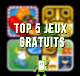 google play store top 5 des jeux gratuits t l charger. Black Bedroom Furniture Sets. Home Design Ideas