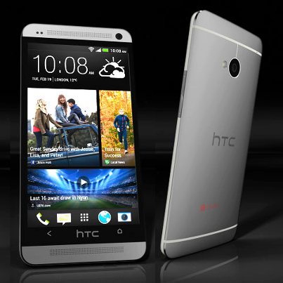 HTC One : Disponible en France dès ce week-end