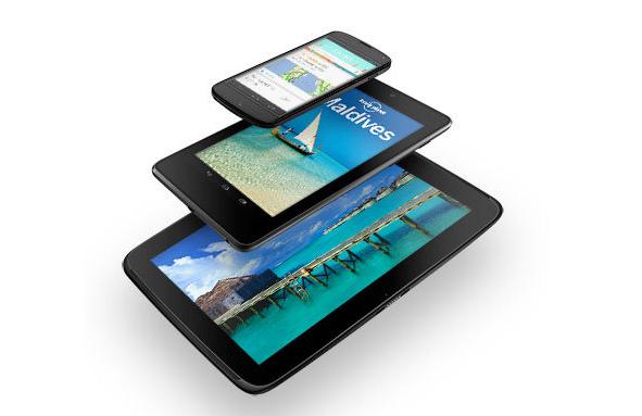 TUTORIEL – Comment installer Android 4.3 sur la gamme Nexus ?