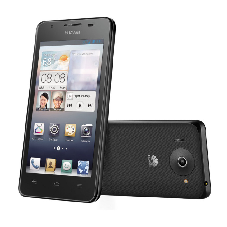 TEST : Huawei Ascend G510