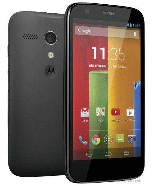 TUTORIEL – Rooter son Motorola Moto G