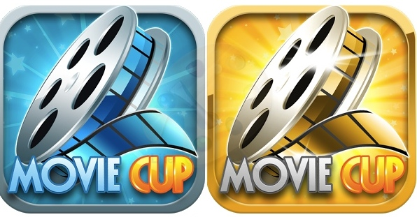 MovieCup Quiz Android