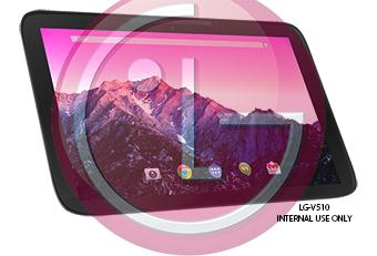 Google : la Nexus 10 désormais fabriquée par LG ?
