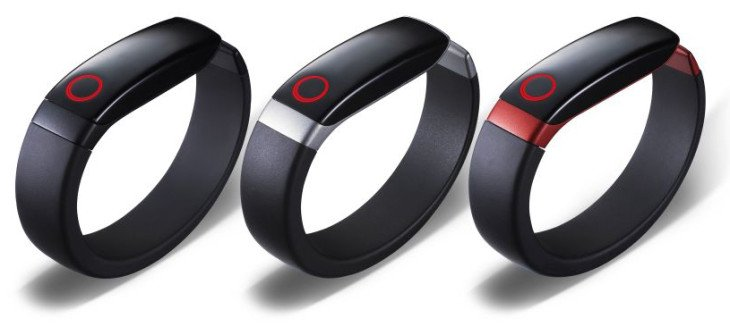 CES 2014 : les bracelets connectés ont le vent en poupe !