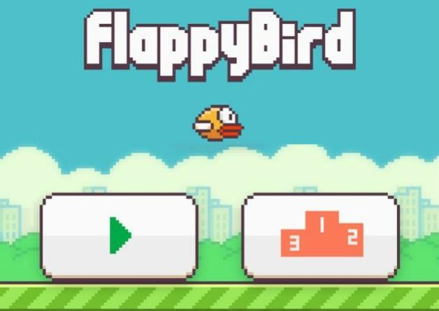 Flappy Bird sur Android : votre nouveau jeu ultra-addictif !