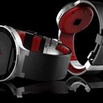 CES 2015 : Alcatel dévoile la WATCH, une montre connectée à 129€