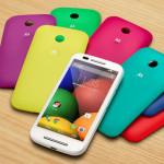 Bon plan : Le Moto E de Motorola à 72 euros sur Amazon