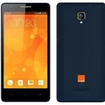 Orange Fova : un nouveau smartphone 4G low cost