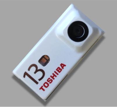 Sony rachète la division «capteur d'image» de Toshiba pour 155 millions de $