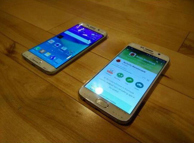 Les Galaxy S6 et S6 Edge entièrement dévoilés avant l'heure ?