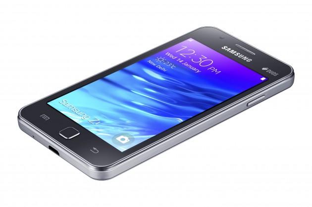 Samsung Z1 : 100 000 exemplaires vendus en Inde en un mois