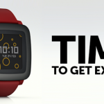 Pebble Time : la smartwatch explose les compteurs sur KickStarter