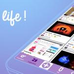 Uplike ajoute le suivi des utilisateurs et intègre Soundcloud