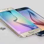 Samsung dévoile officiellement les Galaxy S6 et Galaxy S6 Edge