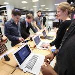 Le premier Google Shop a ouvert ses portes à Londres