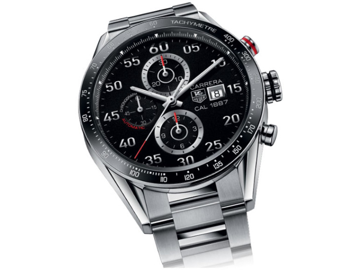 Tag Heuer va lancer sa smartwatch sous Android Wear
