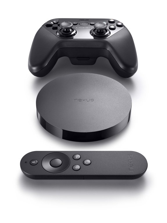 Le Nexus Player enfin disponible en France à 99 euros