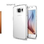 Galaxy S6 : les coques Spigen sont arrivées chez Mobilefun