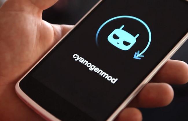 Cyanogen ne va pas préinstaller les applications Microsoft