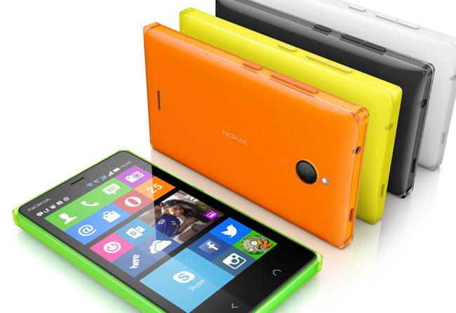 Nokia ne reviendra pas sur le marché des smartphones (officiel)