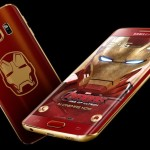 Galaxy S6 : une version « Iron Man » bientôt disponible