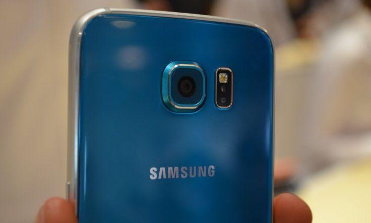 Samsung Galaxy S6 : 2 capteurs photo différents selon les modèles