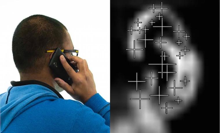 Bodyprint : Yahoo! veut sécuriser les smartphones avec les oreilles