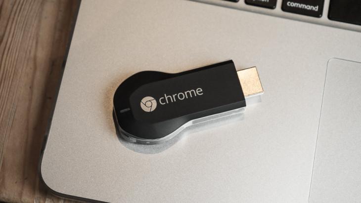 Microsoft : OneDrive supporte désormais le Chromecast