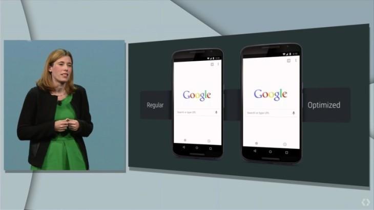 Google Web Light : la solution de navigation pour les connexions lentes