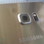 Samsung Galaxy S6 Plus : premières photos ?