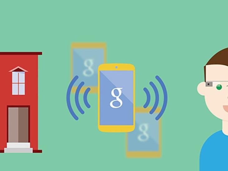 Google lance «Nearby» pour interconnecter les smartphones à proximité