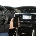 La première voiture Honda avec Android Auto sera l'Accord 2016