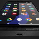 BlackBerry Priv : prise en main du smartphone en vidéo