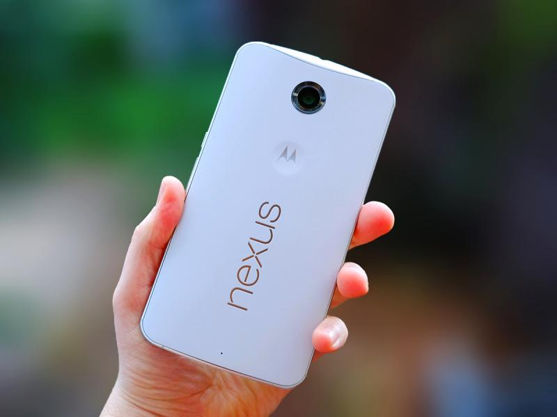 Le premier Nexus phone de Huawei présenté cet automne ?