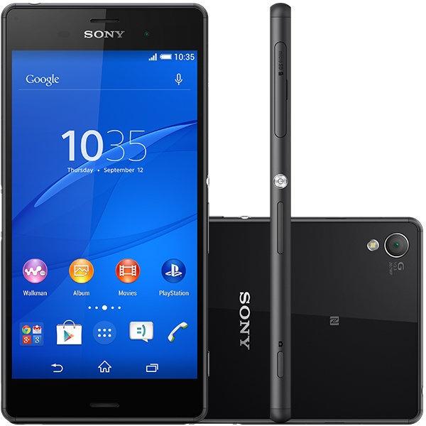 Sony teste un nouveau concept d'Android pour le Xperia Z3