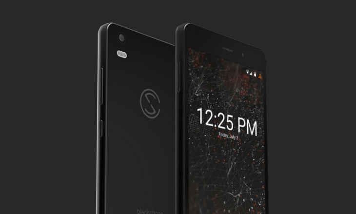 Blackphone 2 : précommande disponible, sortie en septembre