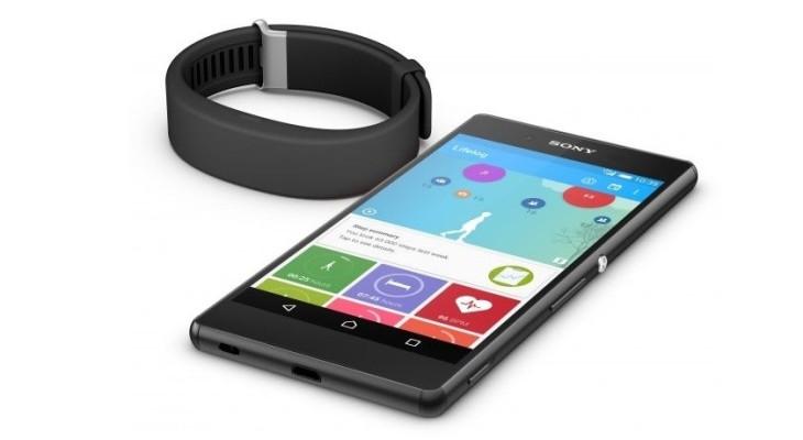 Sony dévoile le SmartBand 2 avec moniteur de fréquence cardiaque