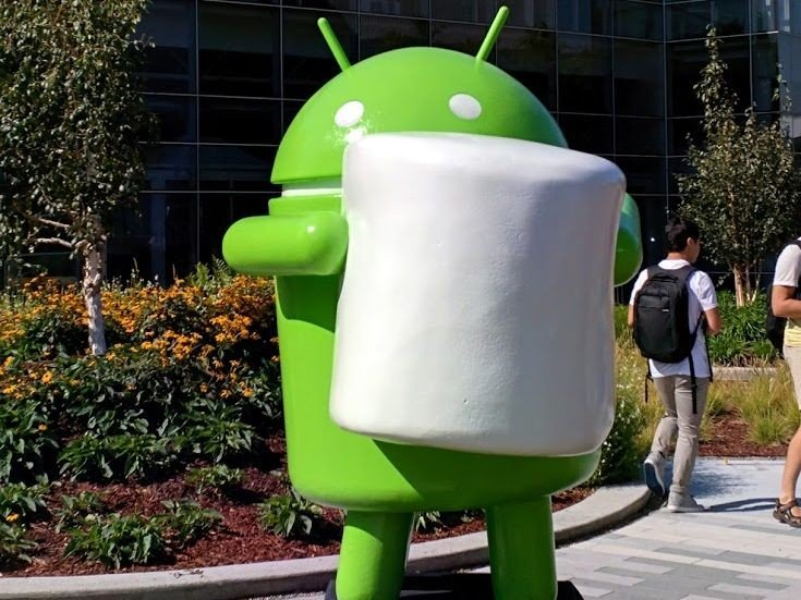 Android M : Google officialise Android 6.0 Marshmallow