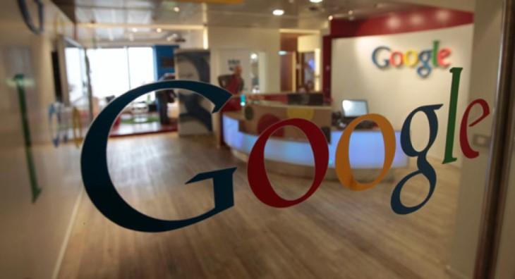 La maison-mère de Google s'appellera désormais « Alphabet »