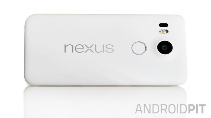 Le Nexus 5 (2015) de LG apparaît sur une photo filtrée