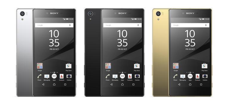 Sony-Xperia-Z5-ecran-4K