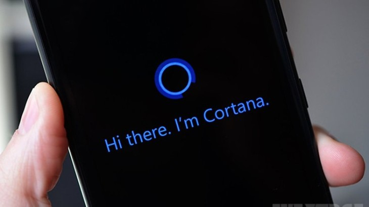 Cortana pourrait bientôt être profondément intégré à Cyanogen OS