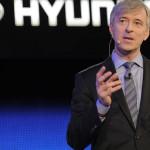 Google Car : Google embauche l'ex-CEO de Hyundai