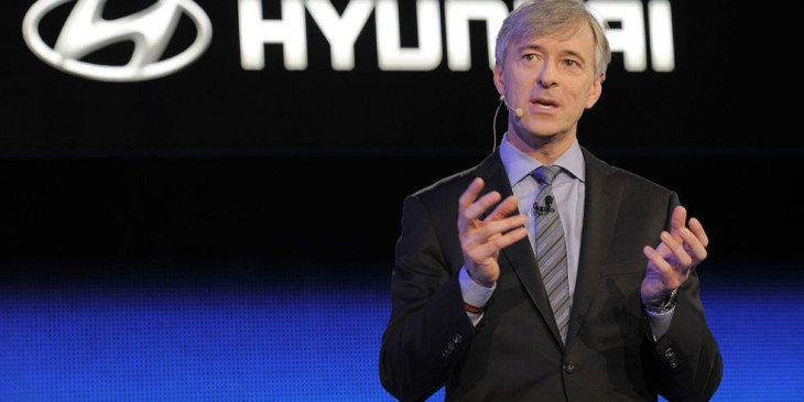Google Car : Google embauche l'ex-CEO de Hyundai