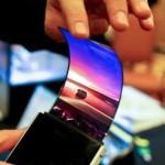 Samsung : sortie d'un smartphone pliable en janvier 2016 ?