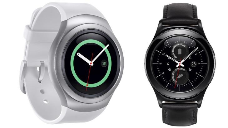Samsung Gear S2 : prise en main de la smartwatch en vidéos