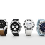 LG dévoile la Watch Urbane 2, sa smartwatch 4G sous Android Wear