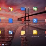 Google : une fusion de Chrome OS et d'Android en 2017 ?