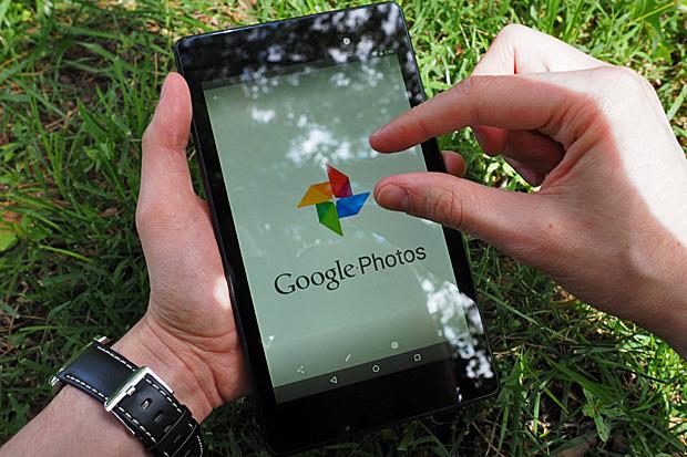 Google Photos : 100 millions d'utilisateurs actifs en seulement 5 mois